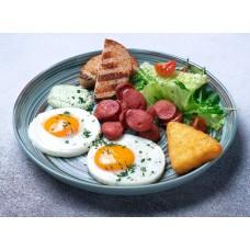 Большой Завтрак № 2