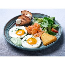 Большой Завтрак № 1